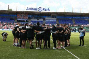 Premiership Rugby salary cap changes agreed