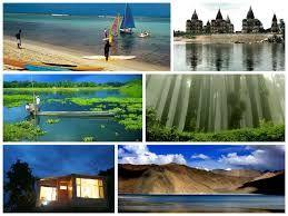 West Bengal soon coming up as an 'all-weather tourist destination' of India