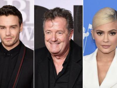 Liam Payne's Tweet To Piers Morgan Defending Kylie Jenner Is The Most Epic Clapback