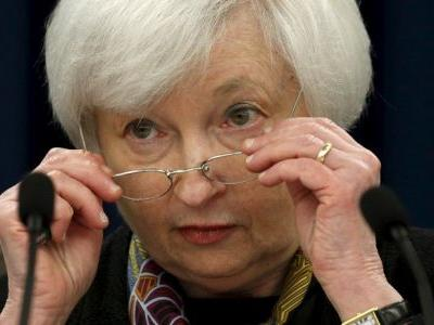Something doesn't add up in Janet Yellen promise of higher wages