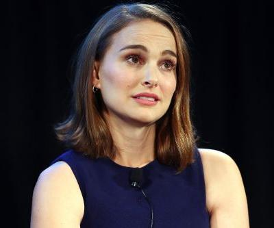 Politician wants to revoke Natalie Portman's Israeli citizenship