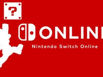 Nintendo Switch Online Will Not Be Needed to Play Free to Play Games