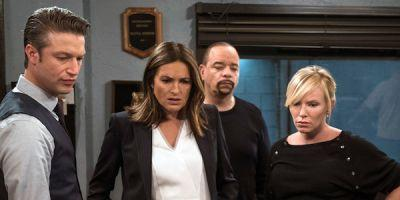 Why The Law And Order: SVU Spinoff Is Now On Hold, According To NBC