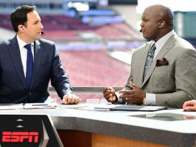 New 'Monday Night Football' broadcast team made official