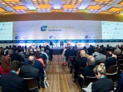 BIO Hosts 2019 BIO Latin America Conference in Brazil