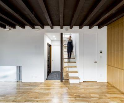 House N / YDS Architects