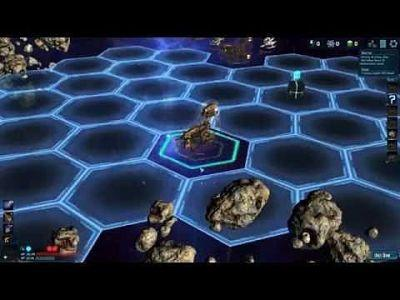 Ancient Frontier Set to Launch in September
