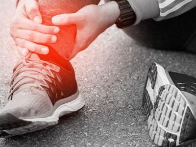 Sprains and Strains Symptoms, Causes & Treatment