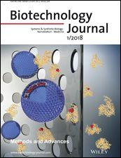 Cover Picture: Biotechnology Journal 1/2018