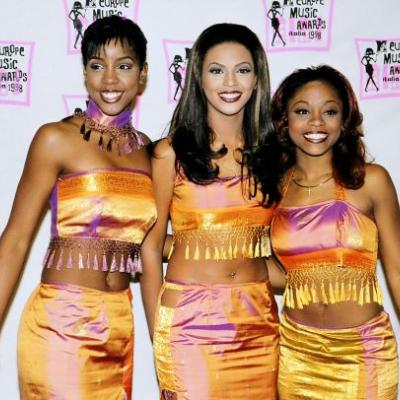 """Kelly Rowland on Her Short Hair in Destiny's Child: """"It Was This Statement of Individuality"""""""