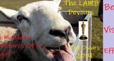 The LAMB Devours the Oscars 2019 - Best Visual Effects