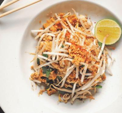 Demand For Rice Noodles Sky High! Here Are 10 Recipes