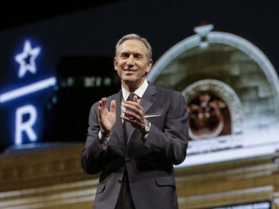 Why Howard Schultz's Independent Bid For President Is A Radical Idea