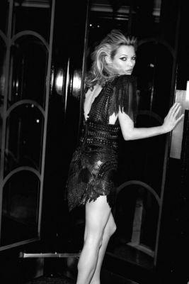 Kate Moss's Greatest Moments The most fashionable moments from