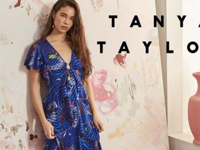 Tanya Taylor Is Seeking A Fall '19 Marketing Intern In New York, NY