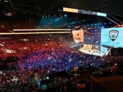 New Franchises Coming to Overwatch League via Several Expansion Sales