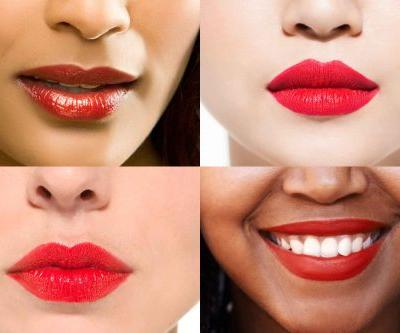 9 Tricks to Apply Red Lipstick Like a Makeup Artist