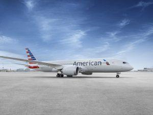American joins other airlines to cut maximum flights to NYC