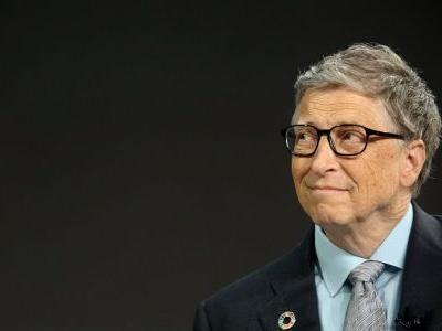 Bill Gates Has Only One Regret: Ctrl-Alt-Delete Should Have Been A Single Button