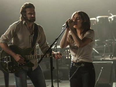 Lady Gaga's A Star is Born Joins the Summer 2018 Movie Season