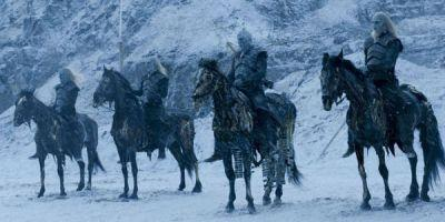 Wait, Did Game Of Thrones Just Reveal How The White Walkers Will Win In Season 7?