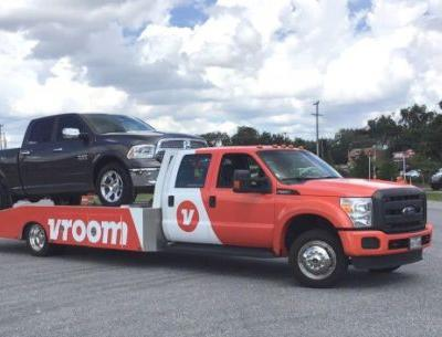 Used car marketplace Vroom raises $146 million