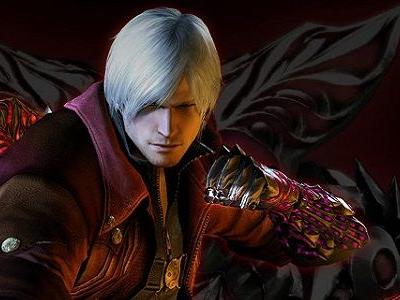 Devil May Cry Is Coming To Monster Hunter World