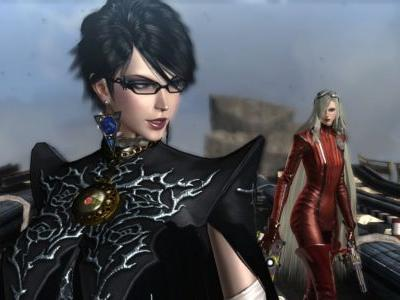 Nintendo Now Offering Replacements For Bayonetta Defective Codes In Bayonetta 2