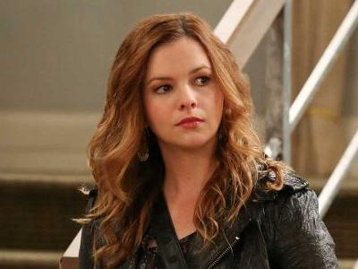 FX's Y: The Last Man Pilot Casts Amber Tamblyn