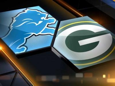 Kings of the North: Packers beat Lions 23-22