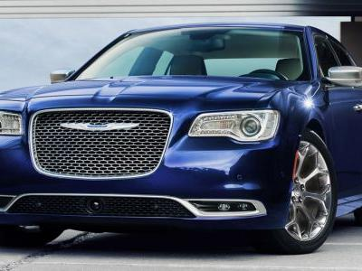 Chrysler Reportedly Axes Redesigned 300, Hellcat Model In the Works