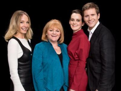 'Downton Abbey' Cast Imagine Characters' Futures For A Movie