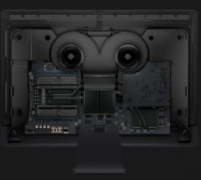 IMac Pro Appears To Feature New T2 Chip For Extra Security