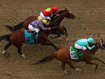 Preakness Stakes 2018: Post positions and opening odds for the second leg of the Triple Crown