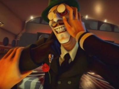 Spend Time With Uncle Jack in a Free We Happy Few PSVR Experience