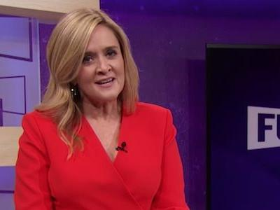 Samantha Bee Opens Up About Ivanka Trump Controversy