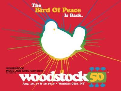 Woodstock 50 Permit Denied By Latest Proposed Venue
