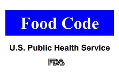 FDA's 'best advice' for food safety reflected in new Food Code
