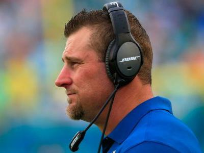 Lions' Dan Campbell defines what a 'true alpha' is, continues tradition of tremendous coach quotes