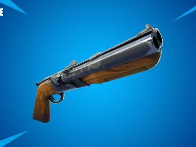 Fortnite v5.20 Patch Notes - Double Barrel Shotgun, Steady Storm LTM, Ragnarok in Save the World