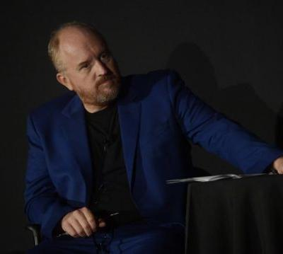 Louis C.K. loses FX, Netflix gigs after remorseful acknowledgment of sexual misconduct