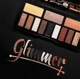 Kat Von D Teases New Shade + Light Eye Glimmer Palette - See the Swatches!