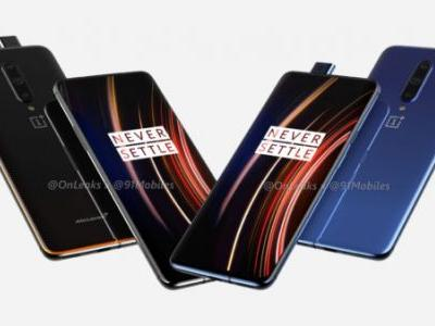 OnePlus 7T Pro Will Be Too Similar To Its Predecessor: Opinion
