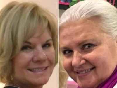Police: Grandmother killed husband, then killed lookalike to steal her identity