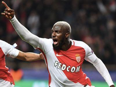 Tiemoue Bakayoko has the potential to become Chelsea's Patrick Vieira