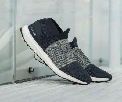 Adidas Introduces Two New UltraBOOST Laceless Colorways