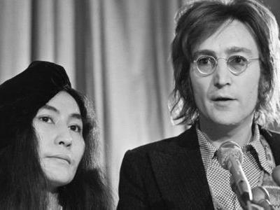 Jean-Marc Vallee Attached To Direct John Lennon & Yoko Ono Movie