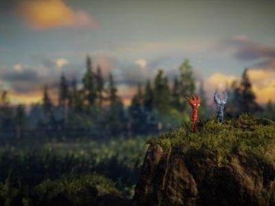 Coldwood and EA's Unravel Two is now out as an E3 present