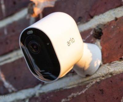 The Arlo Pro 3 range has been given a mind-melting discount for Amazon Prime Day