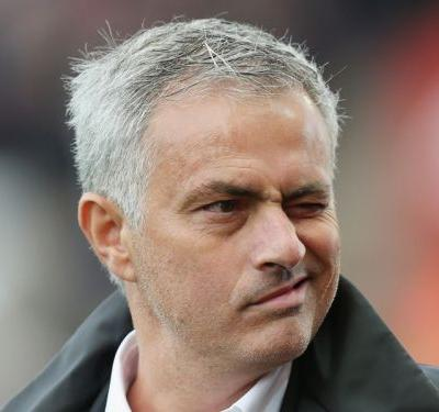 'Do you know how much it would cost?!' - Mourinho doesn't fear Man Utd sack
